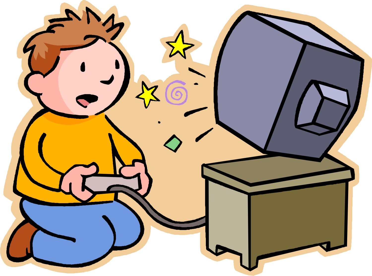About Online Video Games