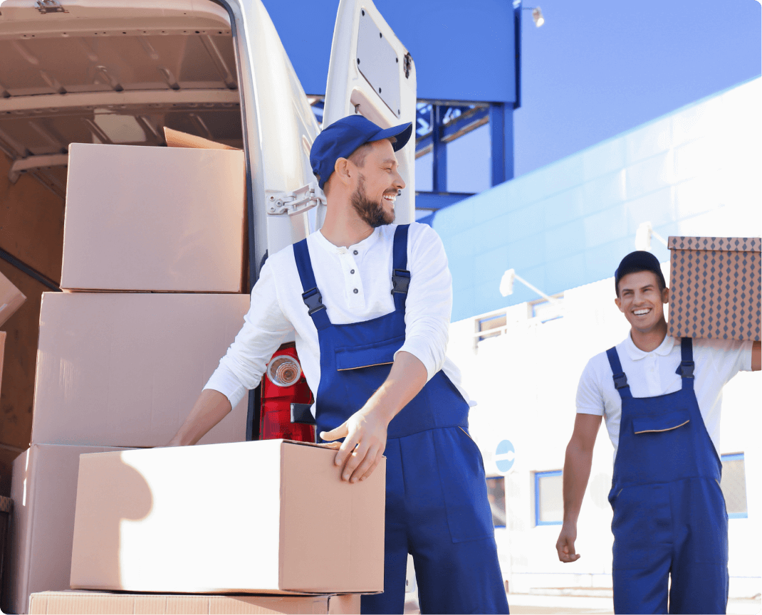 Inhouse Movers Service Necessary For Moving Into a Small Home