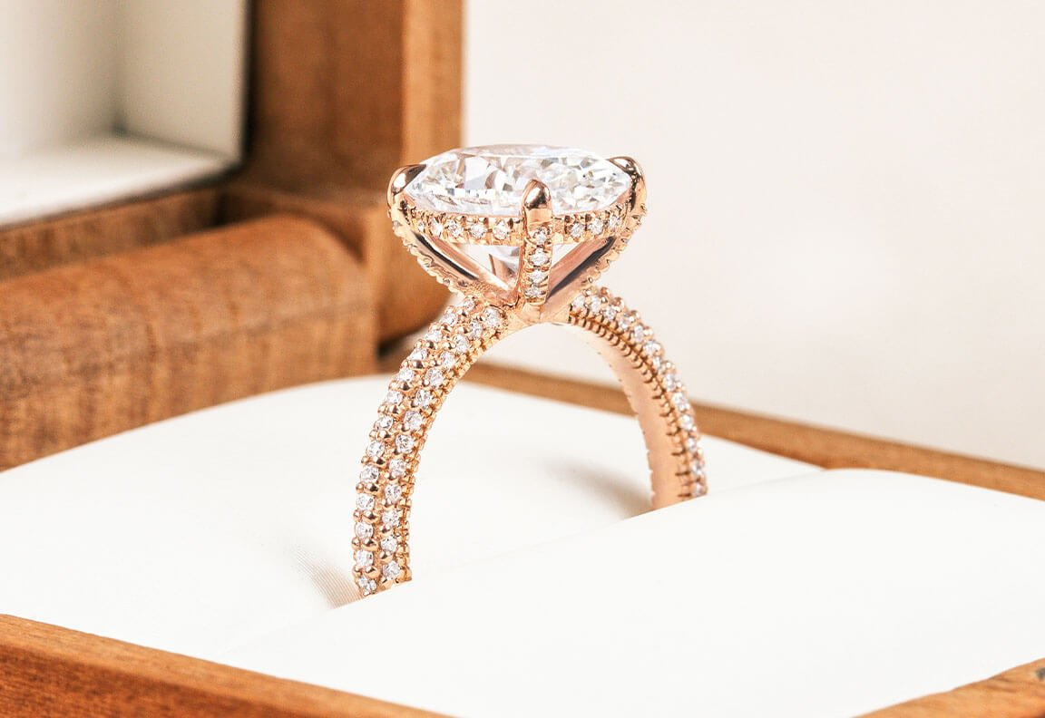 Tips to Buy Diamond Rings – What's the Best Cut For a Diamond Ring?