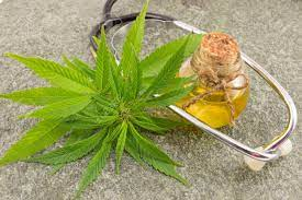 What About Cannabidiol?